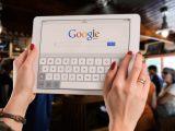 Google merilis algoritma pencarian inti luas pada 12 Maret